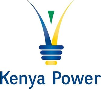 Kenya Power logo - Home