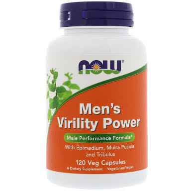 now virility - Our Products