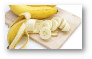 banana 300x191 - Four ways to lower blood pressure