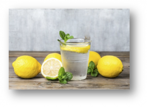 lemon 300x218 - Four ways to lower blood pressure
